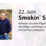 Musik im Viertel: Smokin Strings