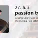 Musik im Viertel: passion two